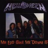 Mr. Ego (Take Me Down) Ep