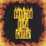 Pochette High On Fire