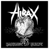 Barrage Of Noise