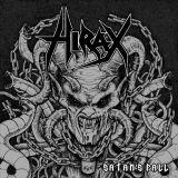 Satan's Fall / Twitch Of The Thrash Nerve (split avec F.K.Ü.