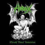 Thrash Metal Assassins