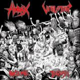 Raging Thrash (split avec Violator)