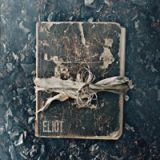Pochette The Book Of Eliot par Hord