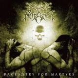 Pochette Pageantry For Martyrs