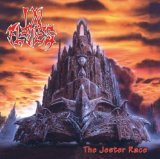 Pochette The Jester Race par In Flames