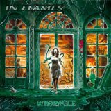 Pochette Whoracle par In Flames
