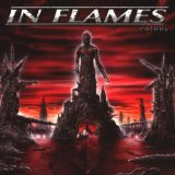 Pochette Colony par In Flames