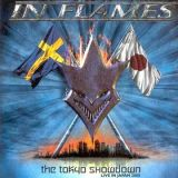 Pochette The Tokyo Showdown: Live in Japan 2000