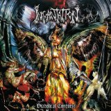 Pochette Diabolical Conquest