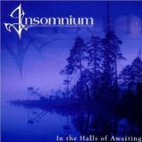 Pochette In The Halls Of Awaiting par Insomnium