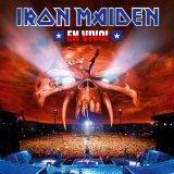 Pochette En Vivo! par Iron Maiden