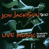 Pochette Live Music
