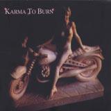 Karma To Burn