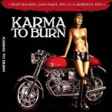 Karma To Burn : Slight Reprise