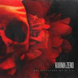 Pochette Architecture Of A Lie par Karma Zero