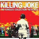 Pochette The Singles Collection 1979-2012