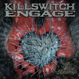 Pochette The End Of Hearthache par Killswitch Engage