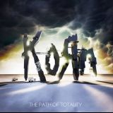 Pochette The Path Of Totality par Korn
