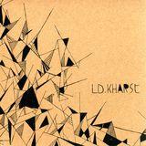 Pochette Self-Titled EP par LD. Kharst