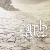 Pochette Resolution par Lamb Of God