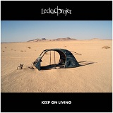 Pochette Keep On Living