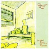 Pochette Your Living Room's All Over Me (split avec Kind Of Like Spitting)