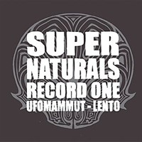 Pochette Supernaturals : Record One