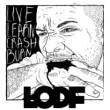Live, Learn, Crash, Burn