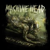 Pochette Unto The Locust par Machine Head