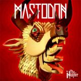 Pochette The Hunter par Mastodon