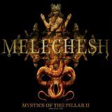 Pochette Mystics Of The Pillar II