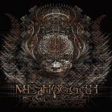Pochette Koloss par Meshuggah
