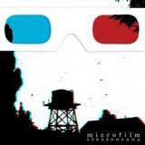 Pochette Stereodrama par Microfilm