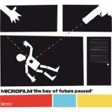 Pochette The Bay Of Future Passed par Microfilm
