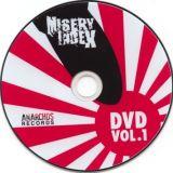 Pochette DVD Vol. 1