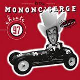 Pochette Mononc' Serge chante 97