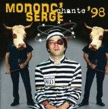 Pochette Mononc' Serge chante 98