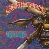 Pochette Superjudge par Monster Magnet