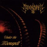 Pochette Under The Moonspell