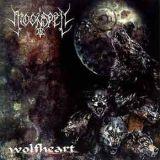 Pochette Wolfheart par Moonspell