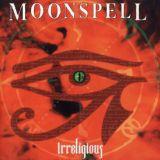 Pochette Irreligious par Moonspell