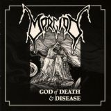 God Of Death & Disease