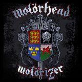 Pochette Motörizer par Motörhead