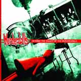 Pochette Beyond The Valley Of The Murderdolls