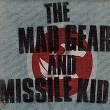 Pochette The Mad Gear and Missile Kid