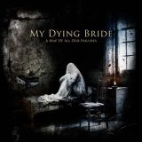 Pochette A Map Of All Our Failures par My Dying Bride