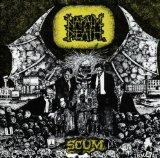 Pochette Scum par Napalm Death