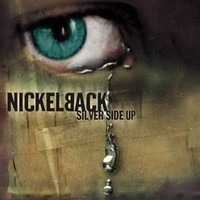 Pochette Silver Slide Up par Nickelback