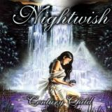 Pochette Century Child par Nightwish