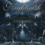 Pochette Imaginaerum par Nightwish
